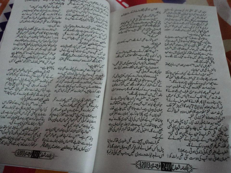 Posted by aisha khanzada at 8:00 AM