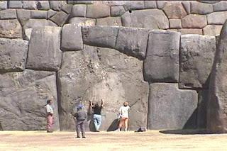 10 αρχαιολογικά μνημεία που καλύπτονται από πέπλο μυστηρίου..