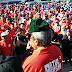 Tajuddin Lancarkan Sukarelawan Betul-Betul Bersih