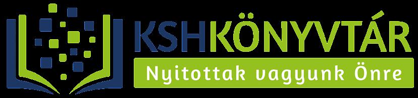 A KSH Könyvtár hivatalos blogja