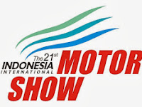 Indonesia International Motor Show ke-21
