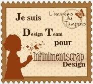 DT InfinimentScrap Design
