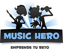 Music Hero - Emprende Tu Reto