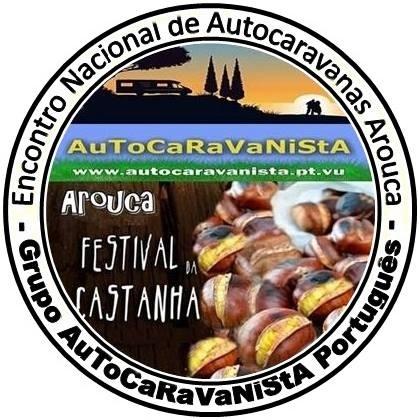 Encontro Nacional de Autocaravanas Arouca 2016