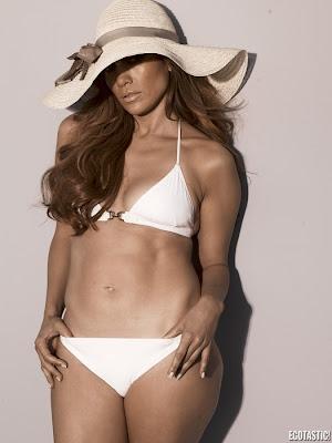 Leer Art Culo M S Fotos De Jennifer Lopez En Bikini
