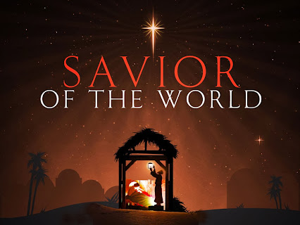 Celebrate the Birth of Jesus
