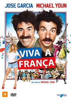 Viva a França - BDRip Dual Áudio