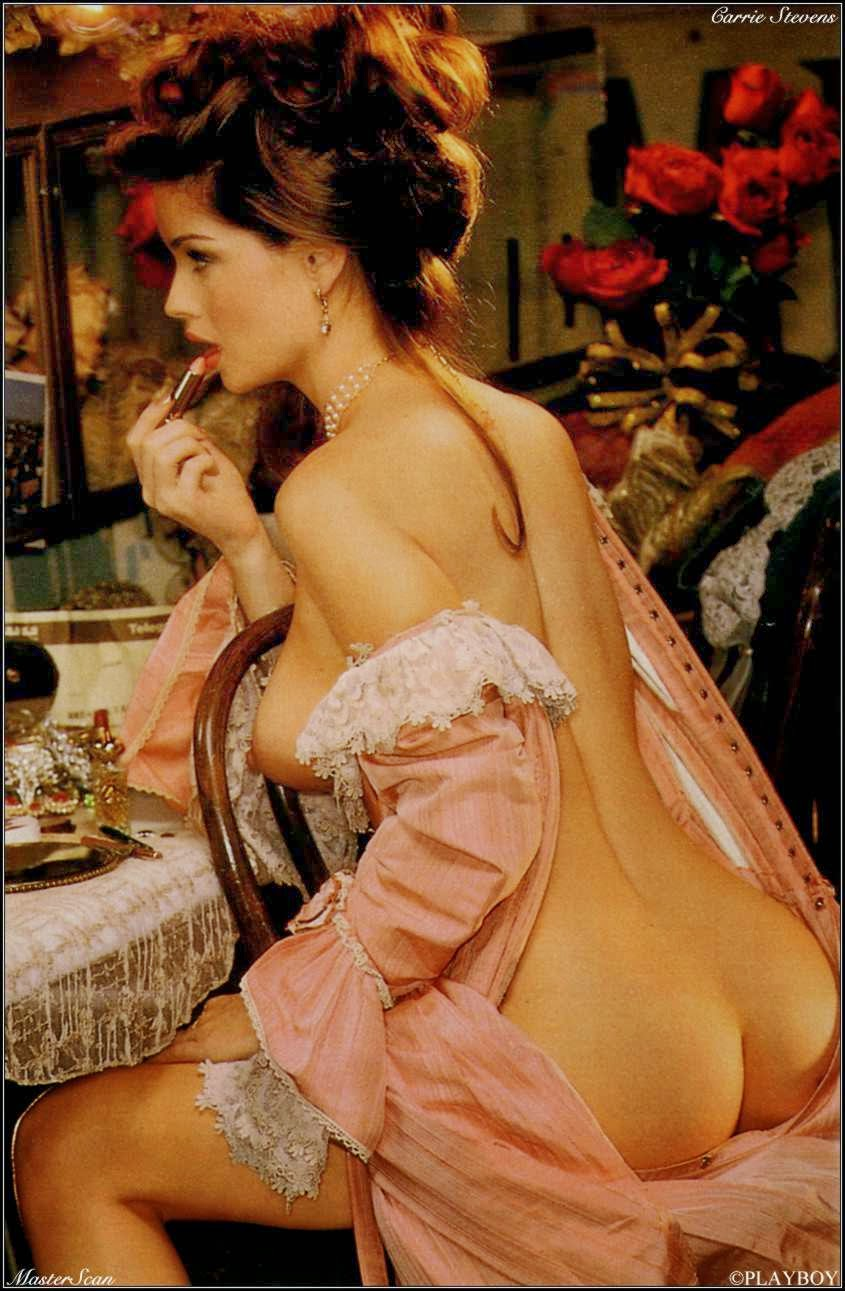 Carrie stevens nude in whos your daddy scandalplanetcom 2
