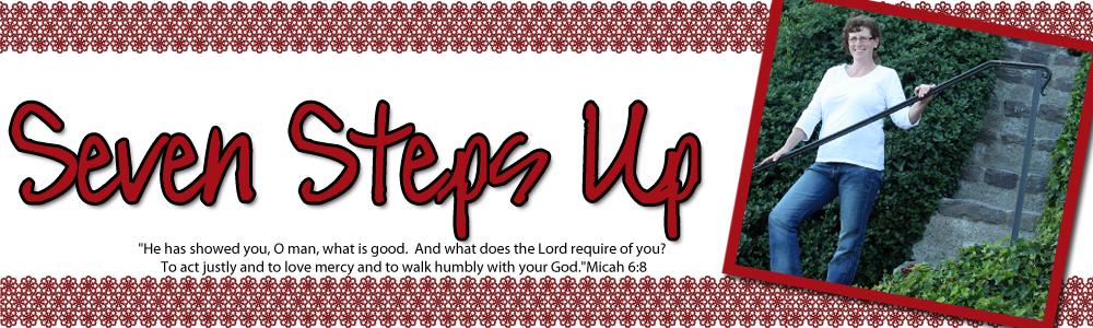 Seven Steps Up