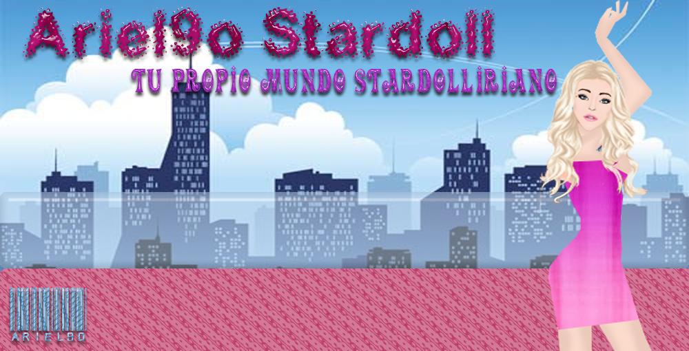 Ariel9o Stardoll