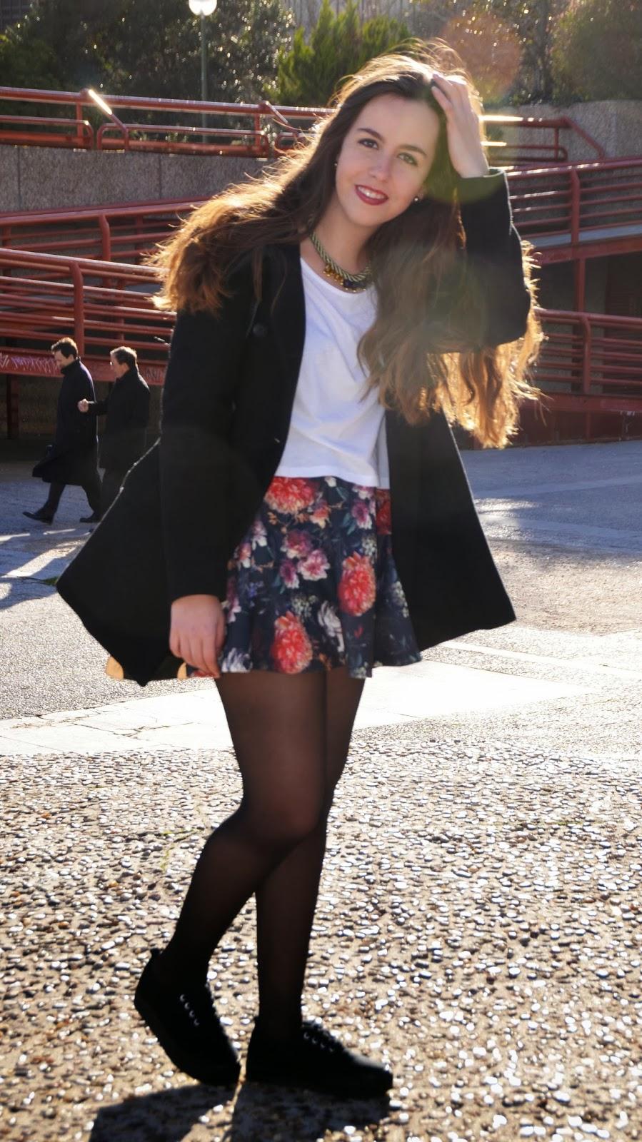 hey vicky hey, victoria suarez, valentine's day, san valentin, cita, blogger, fashion, stradivarius