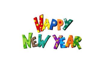 DP Gambar Ucapan Tahun Baru 2016 Lucu Happy New Year Tahun 2016