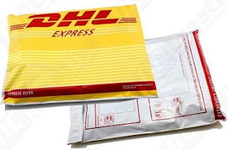 dhl envios china