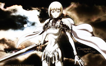 #1 Claymore Wallpaper