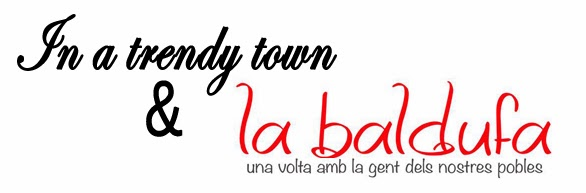 La Baldufa In a Trendy Town