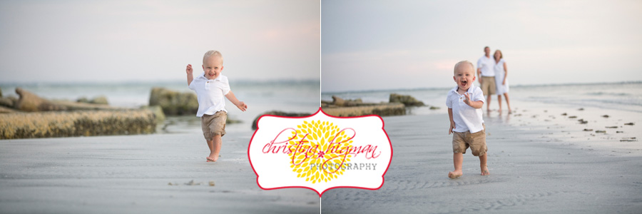 St. Pete Beach Photographer