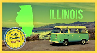 Reading Road Trip: Illinois + a Giveaway!