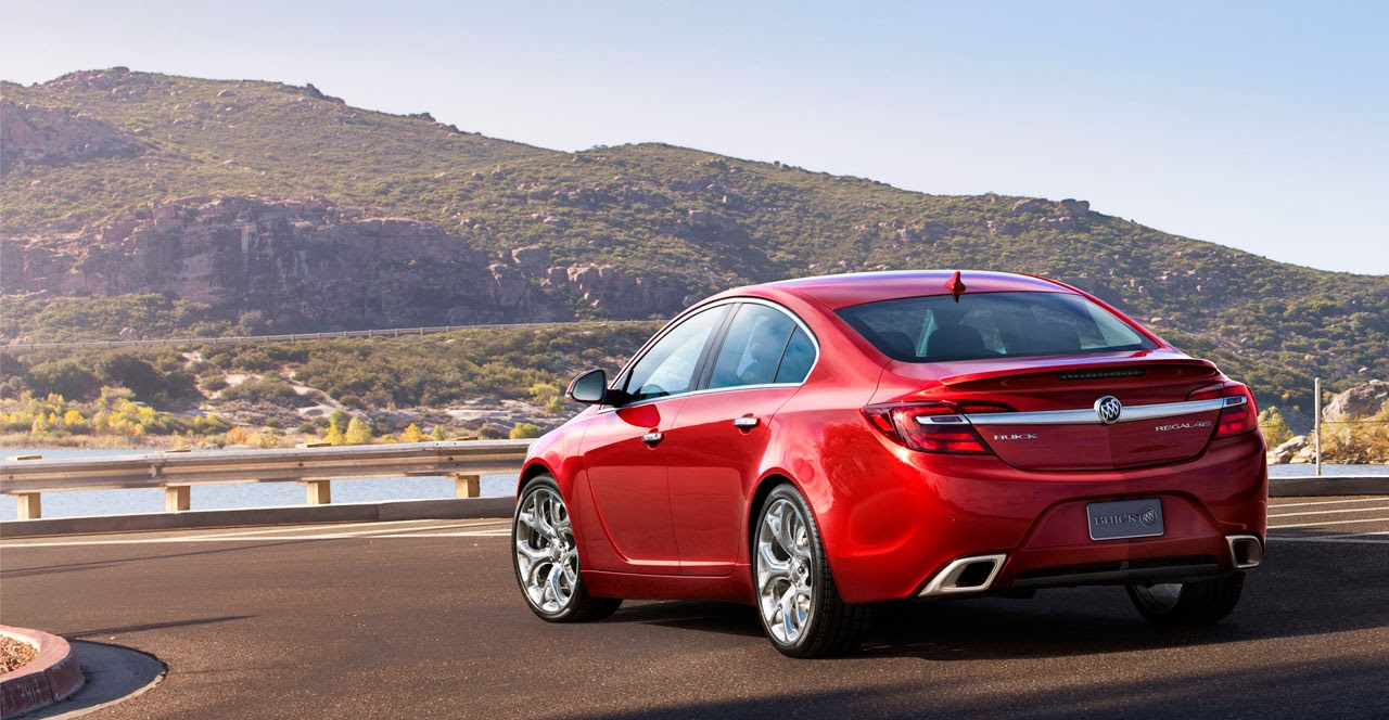 2014 buick regal review and price auto review 2014. Cars Review. Best American Auto & Cars Review