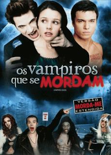 Os Vampiros Que Se Mordam Dublado comedia avi rmbv