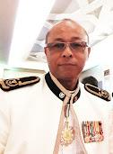 Hj. Mohd Asri Redha b. Abdul Rahman.. SDK.,AMK.,BCK.