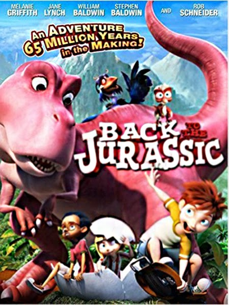 Back to the Jurassic – Legendado