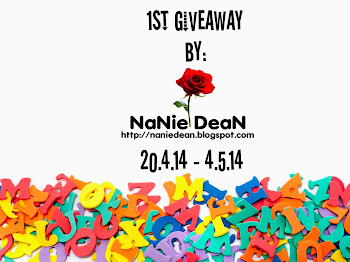 1st Mini GA by NaNie DeaN