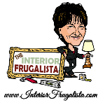 The Interior Frugalista