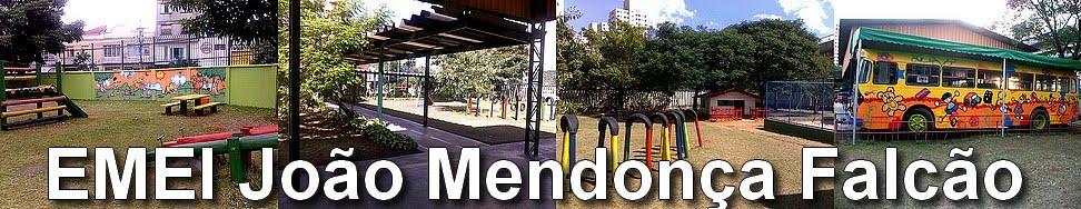 EMEI João Mendonça Falcão