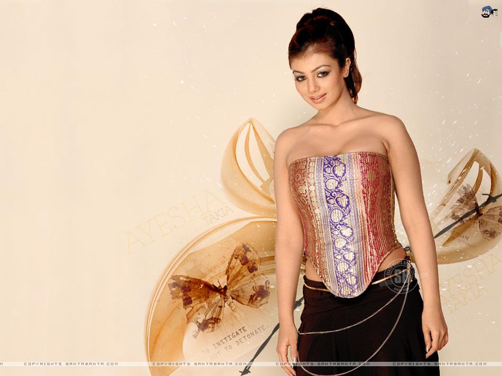 Ayesha Takia Hot Pixwallpaper - Wallpap...