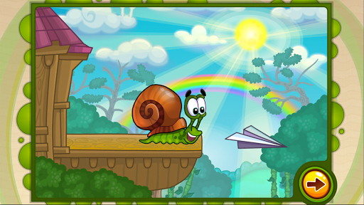 Snail Bob 2 Apk Android Game