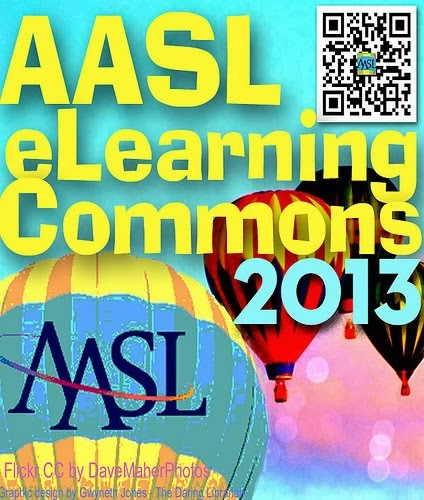 AASL eLearning Commons