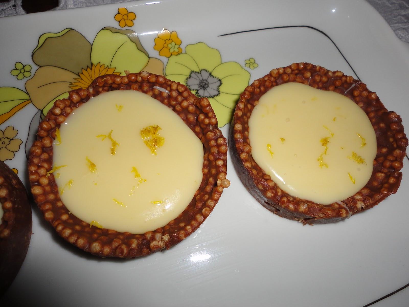 Well-known Diário de Dois Chefes de Cozinha: CASQUINHA DE CHOCOLATE COM  XN85