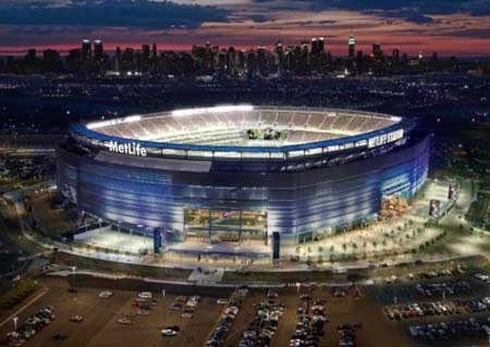 Super Bowl Hotel Rooms For Sale, New York City