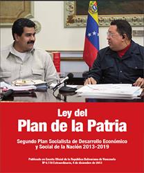 DESCARGUE EL PLAN DE LA PATRIA (HAZ CLICK EN LA IMAGEN)