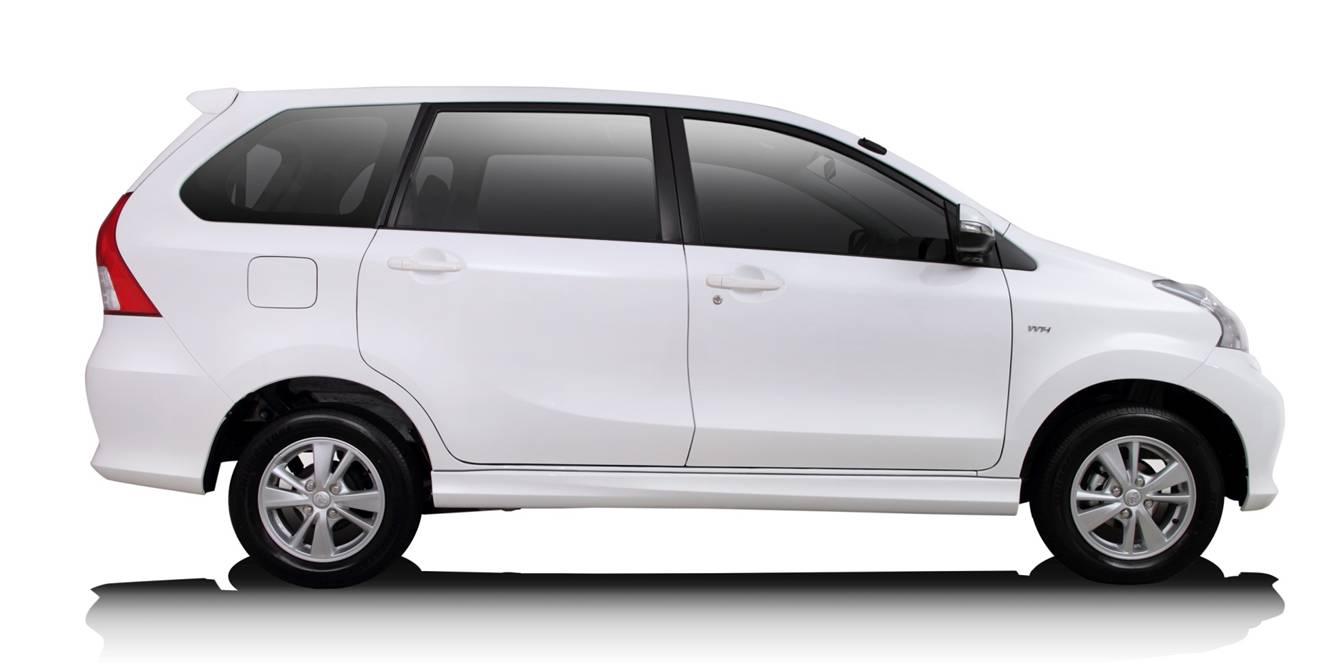 Test Drive New Avanza veloz Harga Murah Kredit Cash Oke