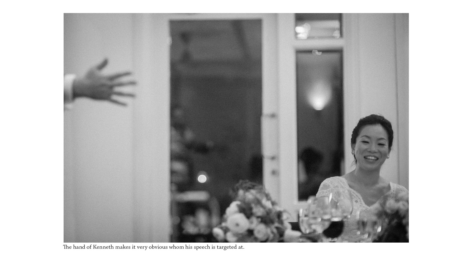 wedding photography singapore stables speech