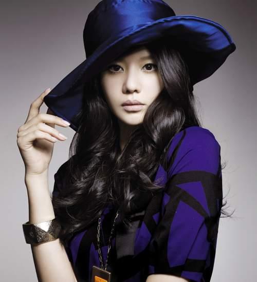Kim Ah Joong | Foto Artis Korea