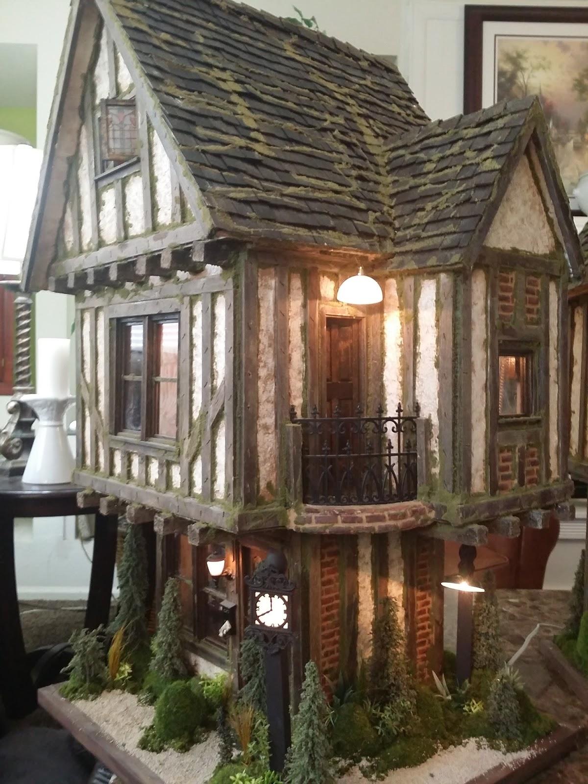 Greggs Miniature Imaginations