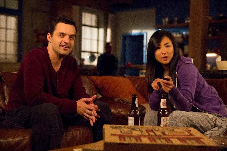 New Girl - Episode 4.10 - Girl-Fight - Promotional Photos