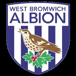 West Bromich English club