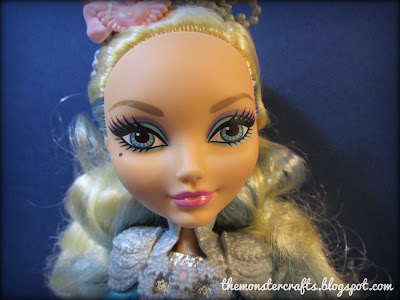 Ever After High Darling Charming Review