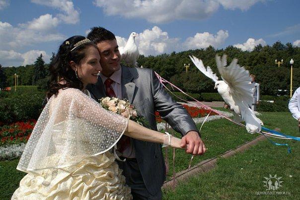 Свадьба Женя Никитин и ТомаАбишева фото