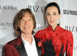Mick Jagger's girlfriend L'Wren Scott commits suicide in Manhattan apartment