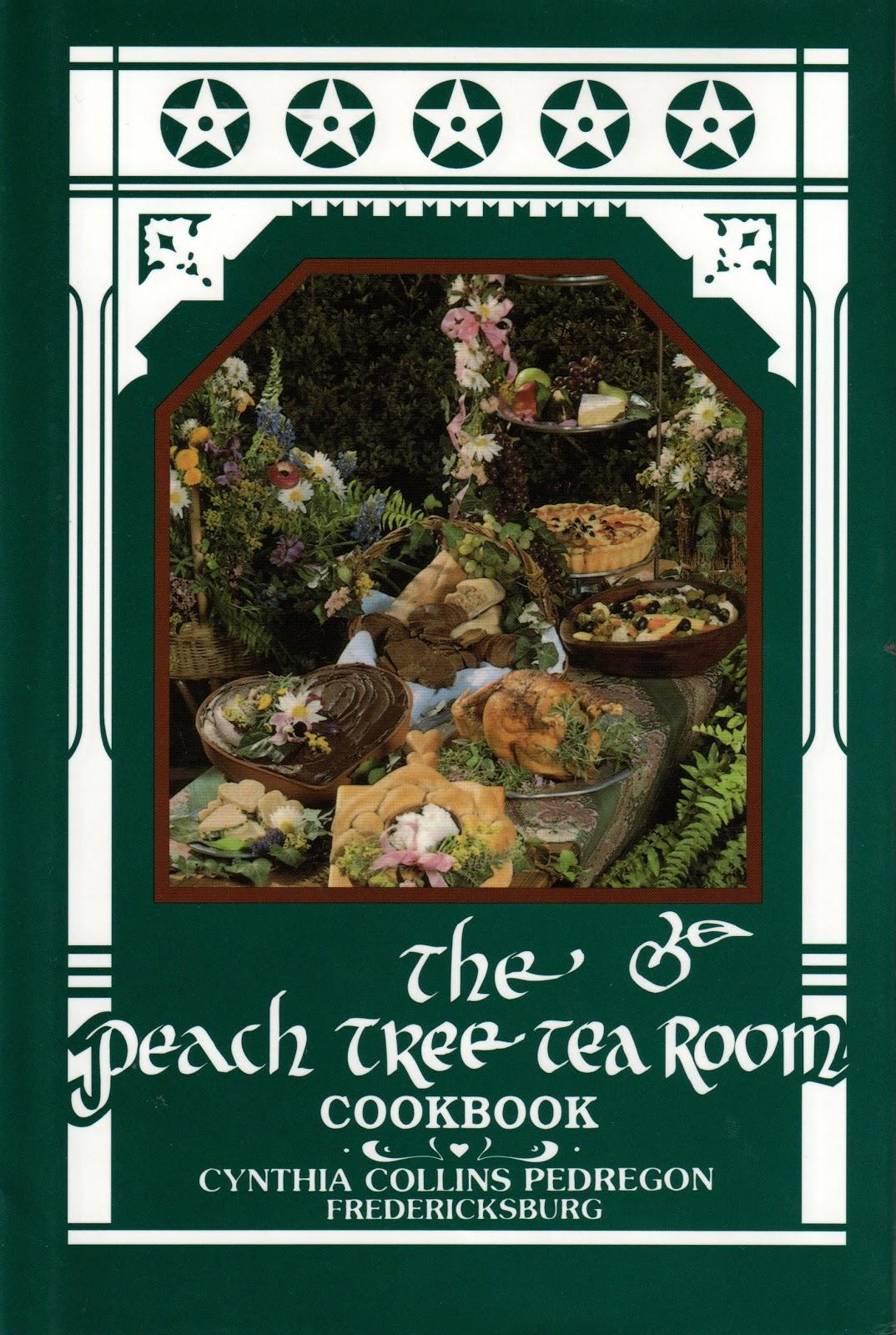 Peach Tree Tea Room Fredericksburg