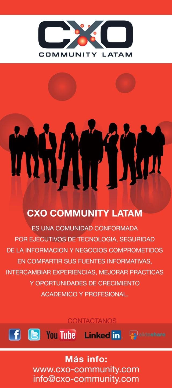 http://www.cxo-community.com