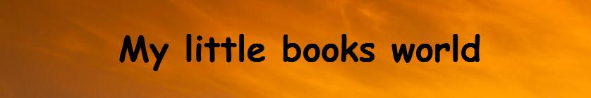 My little books world