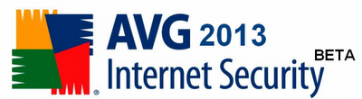 AVG INTERNET SECURITY 2013 (beta) | With License key
