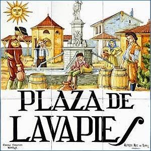 Visita Guiada: Lavapiés