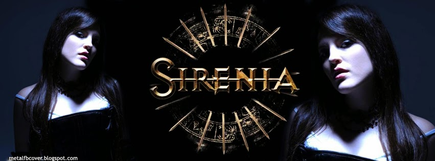 Metal facebook cover sirenia facebook timeline covers for 13th floor band