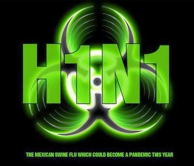 Gejala H1N1 - Gejala Flu Babi Pada Manusia